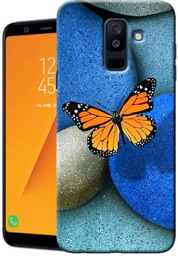 wholesale dealer c7d54 ece63 Case Guard Back Cover for Samsung Galaxy A6 Plus - Case Guard ...