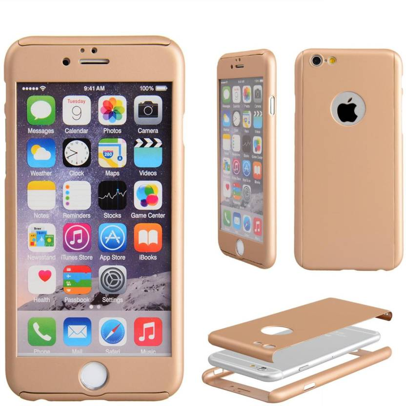 new styles cb2df d51f1 Johra Front & Back Case for Apple iPhone 6, Apple iPhone 6s