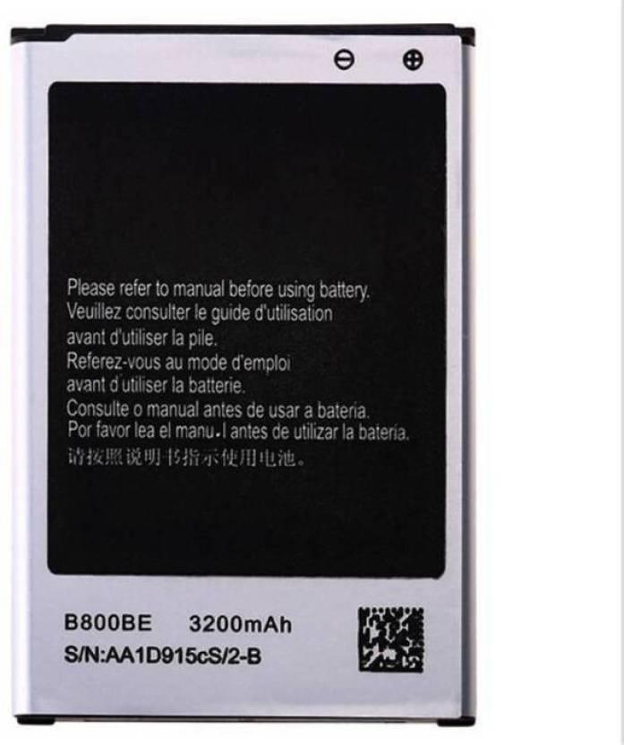 60e8cd1036b MM Elite Mobile Battery For Samsung Galaxy Note 3 B800AE Original Battery for  Samsung Galaxy Note 3 SM-N9005 Price in India - Buy MM Elite Mobile Battery  ...