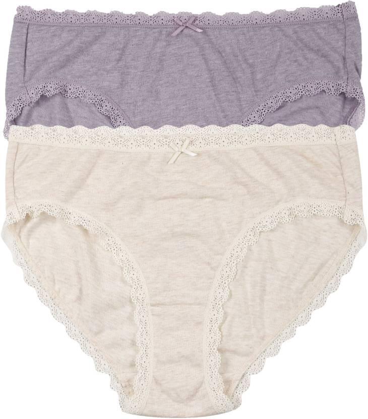 quite nice exceptional range of styles popular stores Jockey Women's Bikini Multicolor Panty