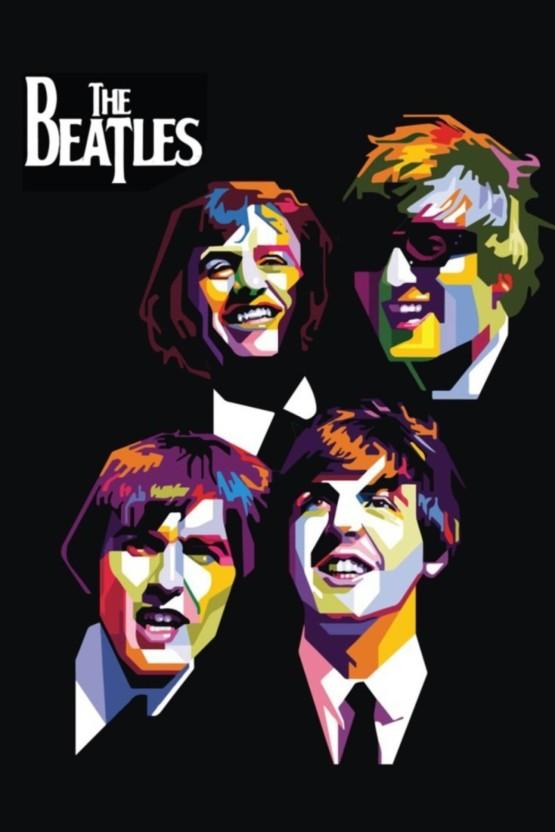 "The Beatles/' Story Photo Print 13x19/"""