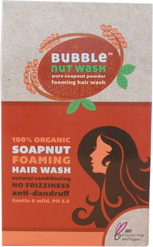 Luxury Good Shampoo for Red Colored Hair