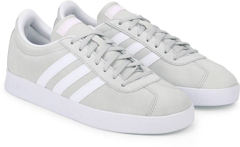 f6ce2250e00b ADIDAS VL COURT 2.0 Sneaker For Women - Buy CHAPEA FTWWHT AERPNK ...