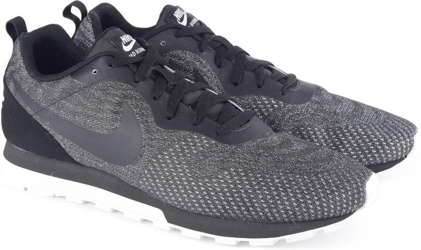 Nike NIKE MD RUNNER 2 ENG MESH Sneakers For Men