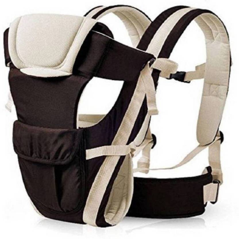 c69b265abf9 babique 4 in 1 Cute Baby Carrier (Multicolor