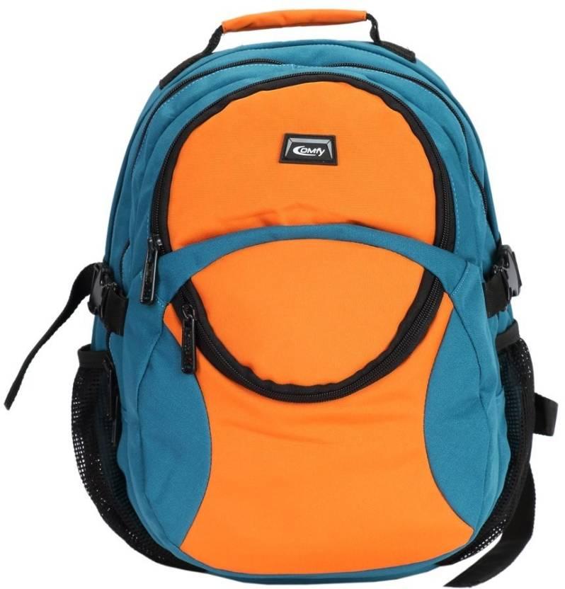 847a6c3a6942 Comfy C-11 25 L Backpack (Green