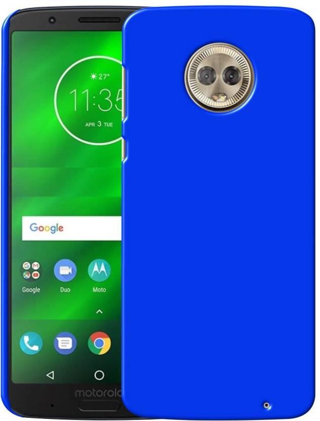 Case Creation Back Cover for Motorola Moto G6 Plus 5 9