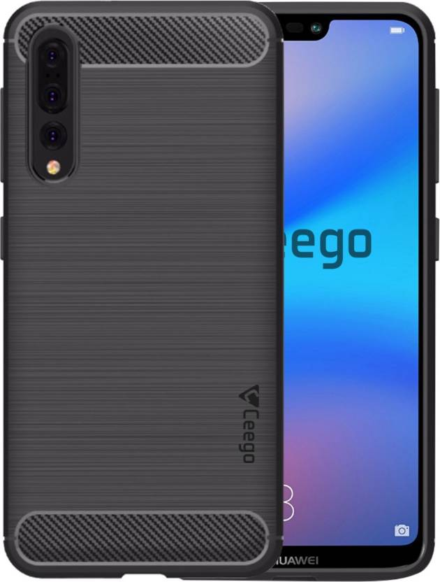 premium selection 71499 d862f Ceego Back Cover for Huawei P20 Pro