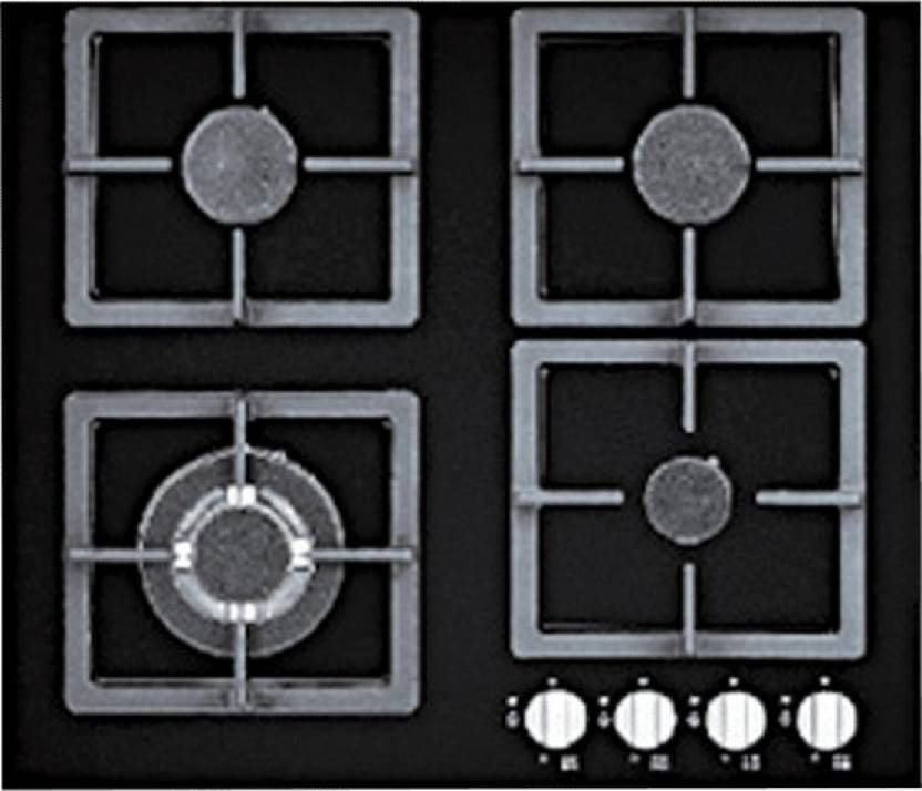 Whirlpool Gl Automatic Gas Stove