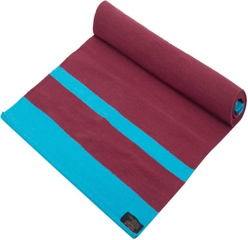 Cloth Yoga Mat India
