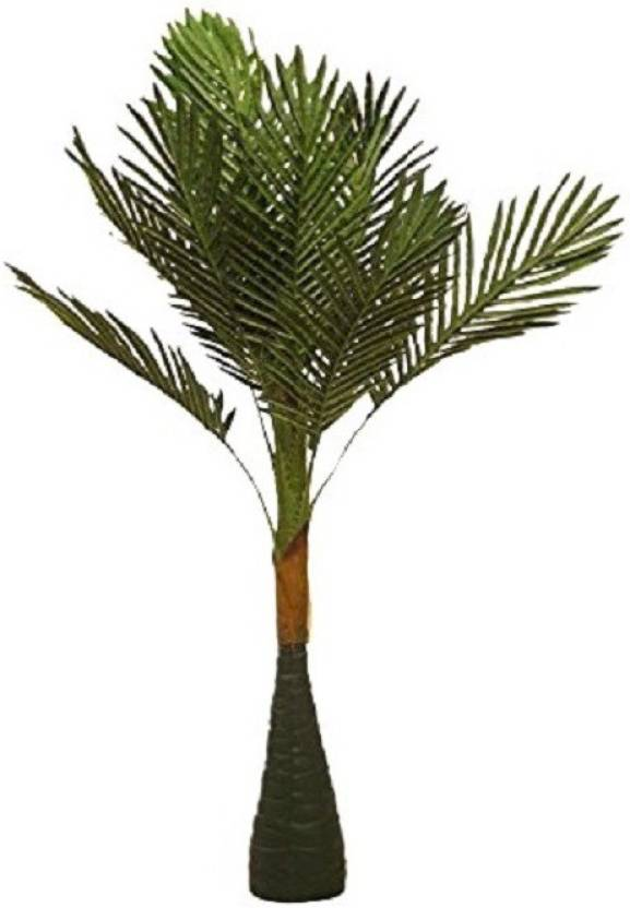 Kaykon Artificial Palm Tree With Natural Looking Plant Home Decor Office 40 Inch