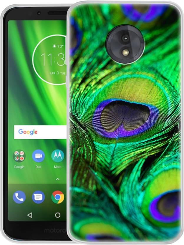the latest 8fb2d d1ccc Flipkart SmartBuy Back Cover for Motorola Moto G6 Play - Flipkart ...