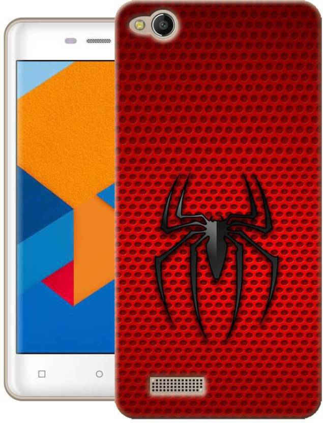 size 40 d02f7 ce4e4 Case Guard Back Cover for Mobiistar CQ - Case Guard : Flipkart.com