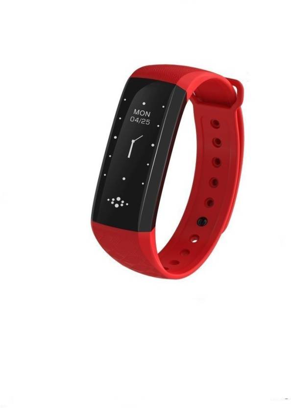 a834663a9 WEARFIT Fitness Tracker Bluetooth Smart Watch Heart Rate Monitor Smart  Bracelet Waterproof Pedometer Sport Activity Tracker for Android iOS  Fitness Band ...