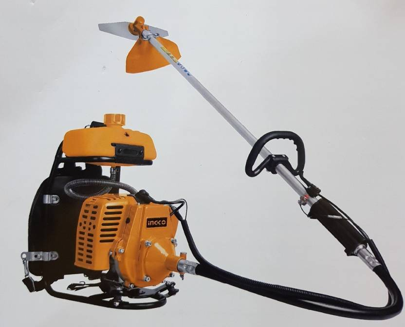 Tools Centre Exclusive Industrial 2 in 1 Gasoline Grass Trimmer
