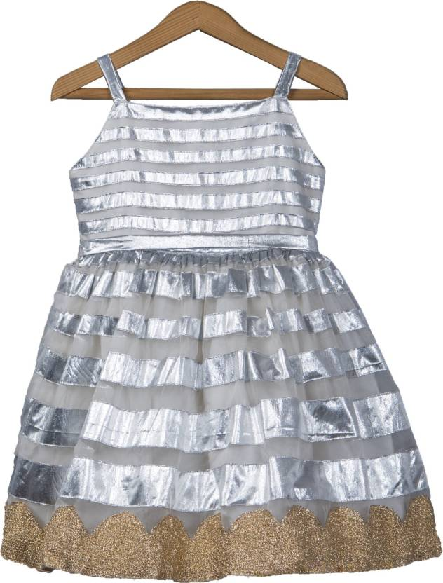 a81ccb7c404e1 Sugar Candy Girls Midi/Knee Length Party Dress Price in India - Buy ...