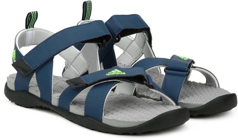 e9f082c0140f7 ADIDAS Men BLUNIT SYELLO SILVMT CBLA Sandals - Buy  BLUNIT SYELLO SILVMT CBLA Color ADIDAS Men BLUNIT SYELLO SILVMT CBLA Sandals  Online at Best Price - Shop ...