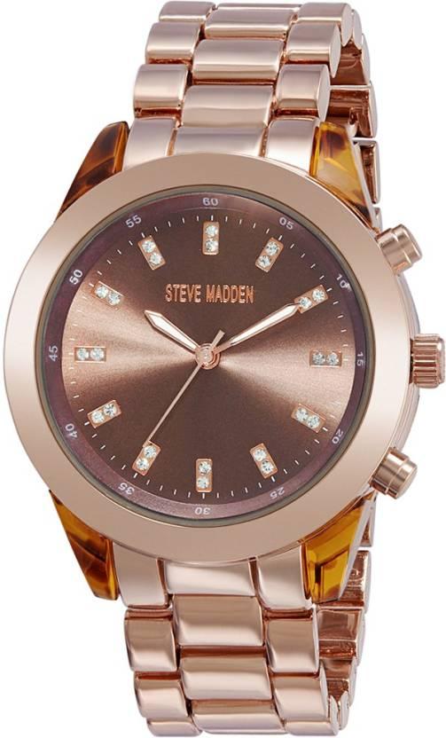 2b537dc689d Steve Madden SMW130Q Hybrid Watch - For Women