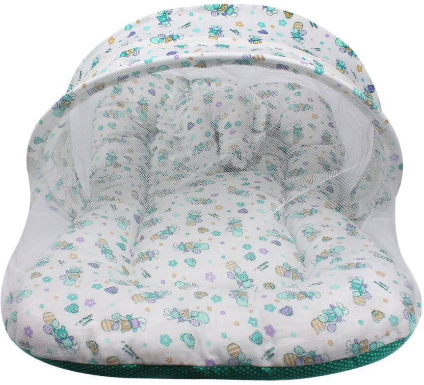 Satnam Global Baby Mattress Satnam Global Newborn Baby Sleeping