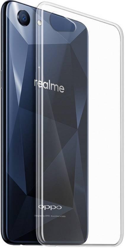 quality design 6c55d 8ae15 NIK TECH ONLINE Back Cover for OPPO Realme 1 - NIK TECH ONLINE ...