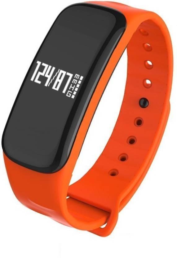 WEARFIT Fitness Tracker Watch Bluetooth Smart Band Sleep