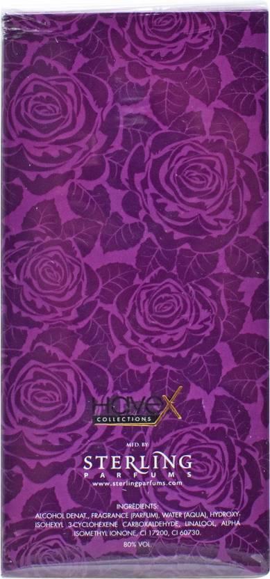 ae0eef653ab Havex Collection Passion Flower Vaporisateur Natural Spray - 100ml (3.4oz) Eau  de Toilette - 100 ml (For Men & Women)