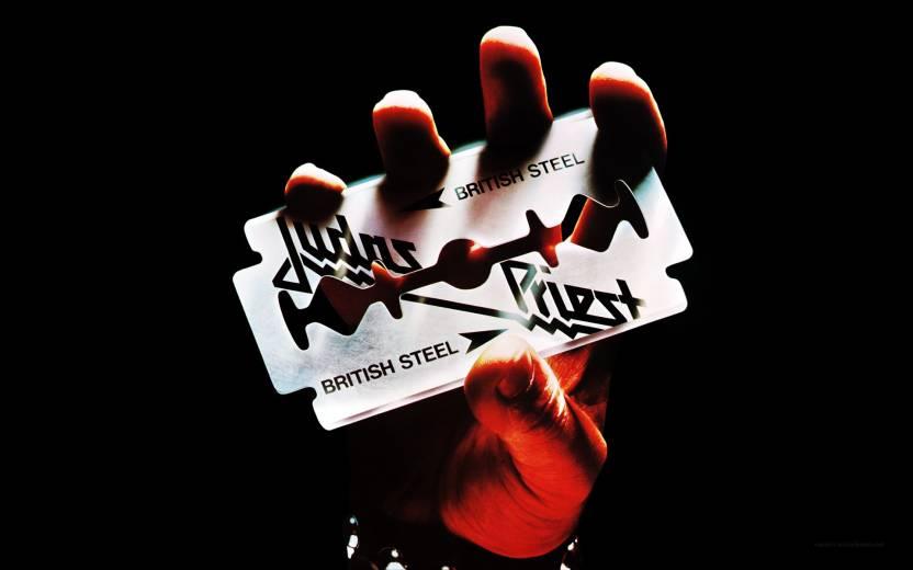 Judas Heavy Metal Kingdom Priest Music BandmusicUnited OPXuZTik