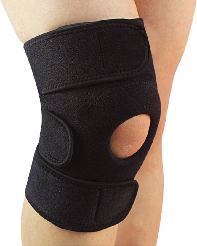 599aa4b114 GymWar Knee Support, Adjustable Knee Support, Knee Support for men, Supports,  Knee