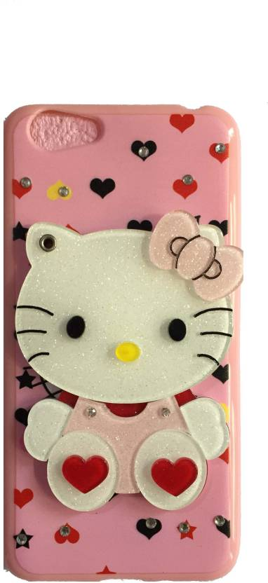 brand new 2ea7a e5ef3 Dream2Cool Back Cover for Mirror Hello Kitty Special Girl's Designer Back  Case Cover for Vivo Y53