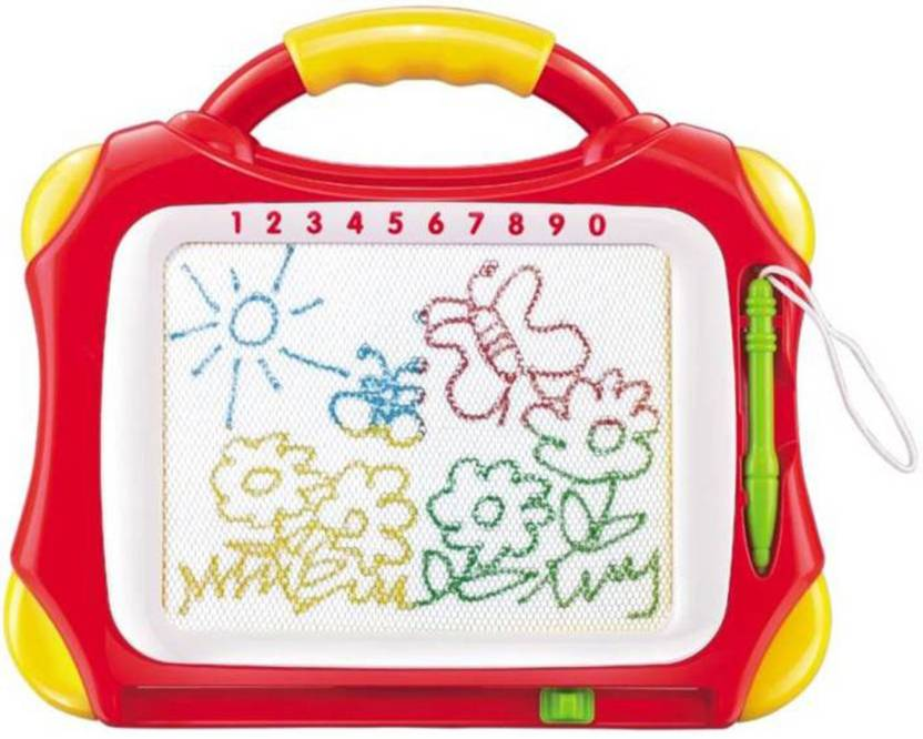presentsale colour doodle fun education board drawing board price in