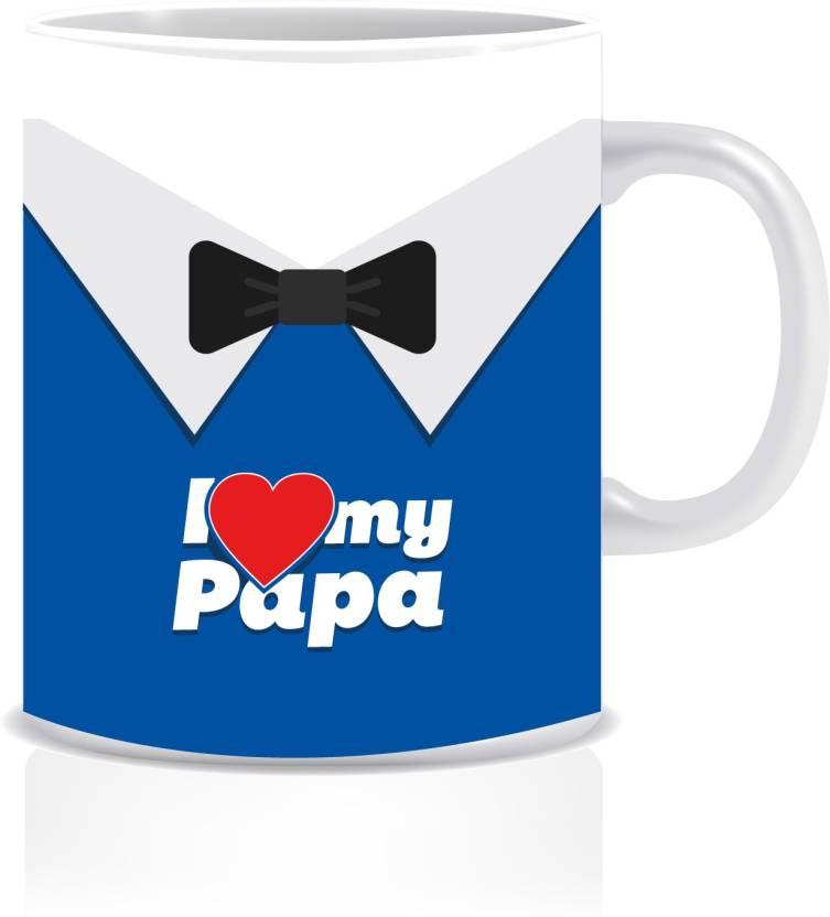 Everyday Desire Love You Papa