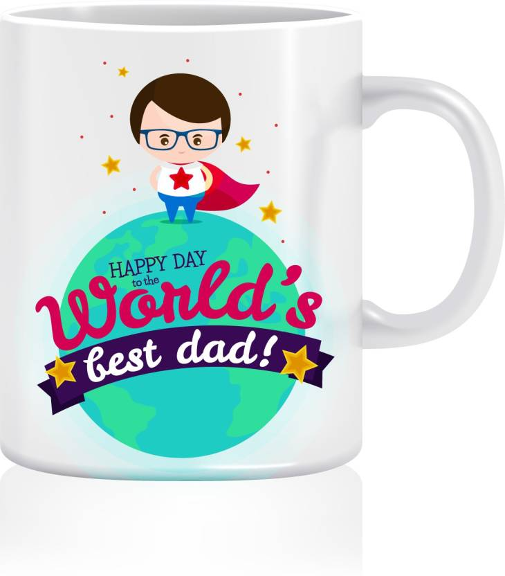 Everyday Desire Worlds Best Dad