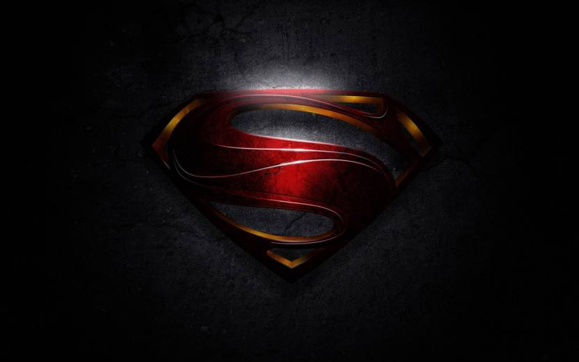 Comics Superman Hd Wallpaper Background Photographic Paper