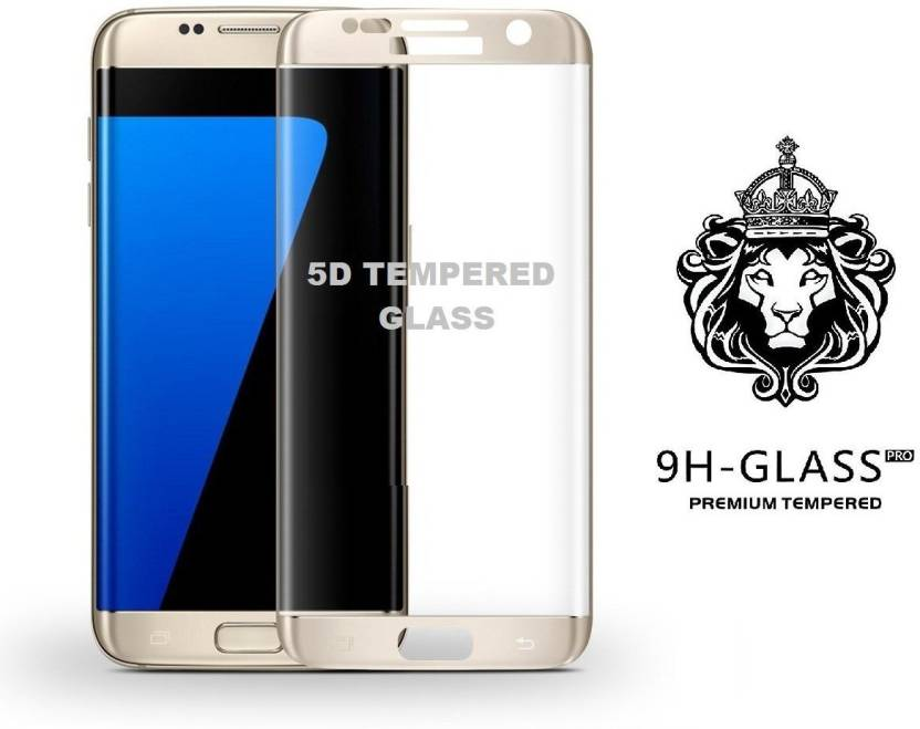 Jarvis Edge To Edge Tempered Glass for Samsung Galaxy J7