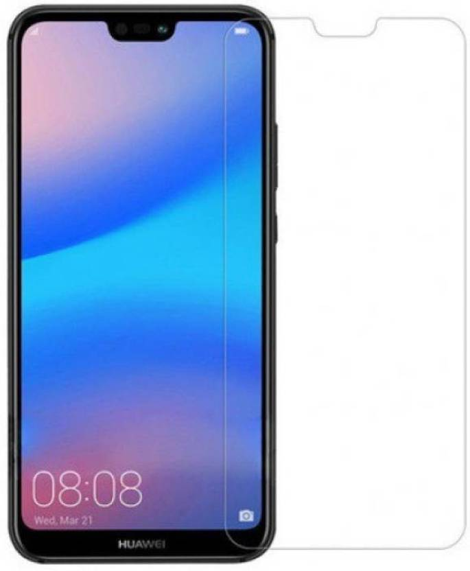 check out d4142 ecfb5 MobiMonk Screen Guard for Huawei P20 Lite, Huawei P20 Lite Screen Guard