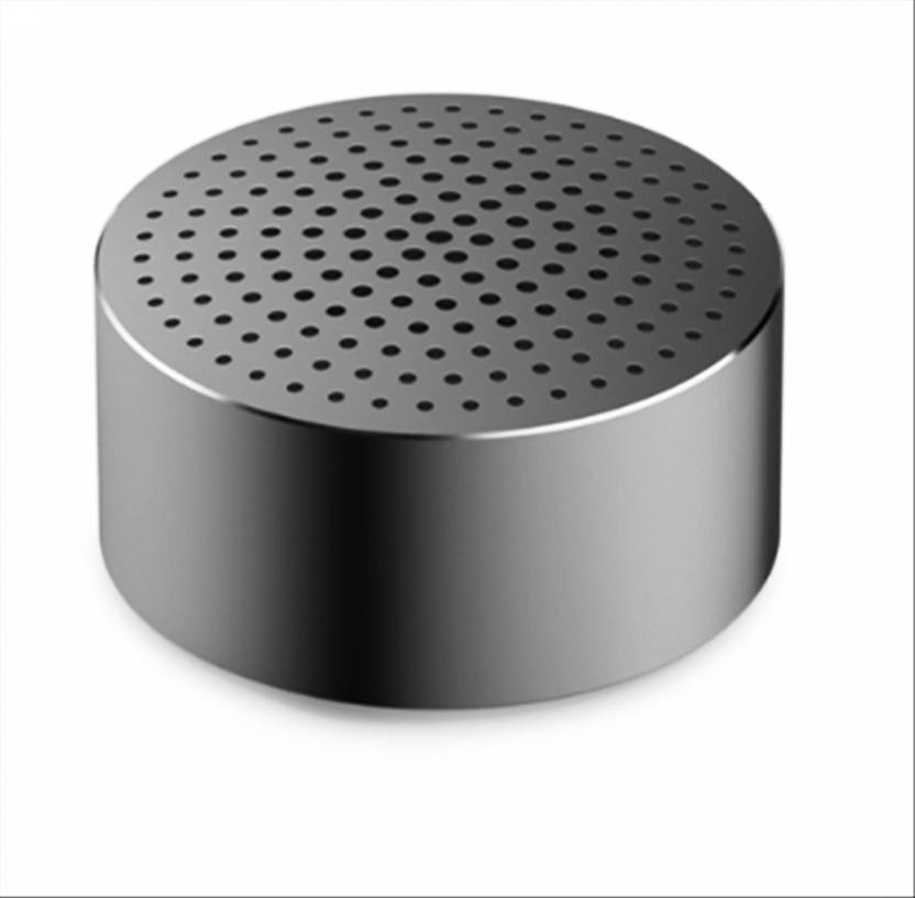 keir Original Xiaomi Mi Portable Bluetooth 4.0 Mini Speaker Wireless Control Stereo Handsfree Music Round Box Loudspeaker MP3 Players 56 Bluetooth Car ...