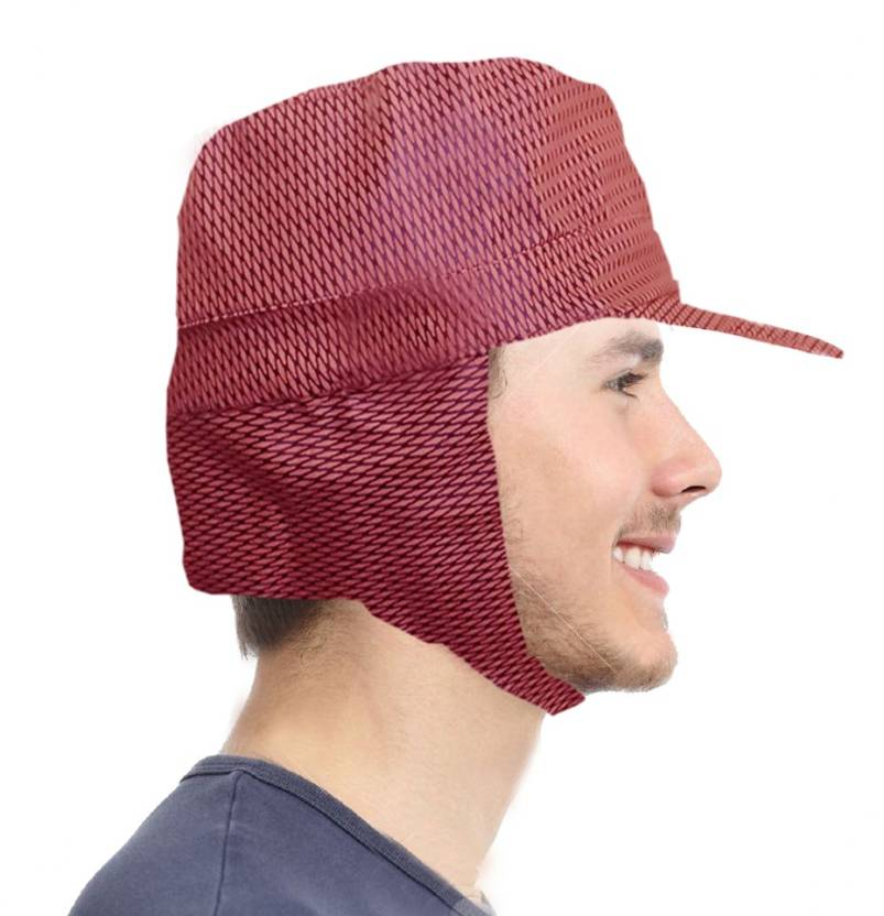 Prokick Printed Rain Protect Monsoonwear Rain Cap Cap - Buy Prokick Printed  Rain Protect Monsoonwear Rain Cap Cap Online at Best Prices in India  c4efa852827