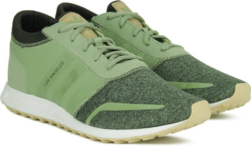 ADIDAS ORIGINALS LOS ANGELES Sneakers For Men
