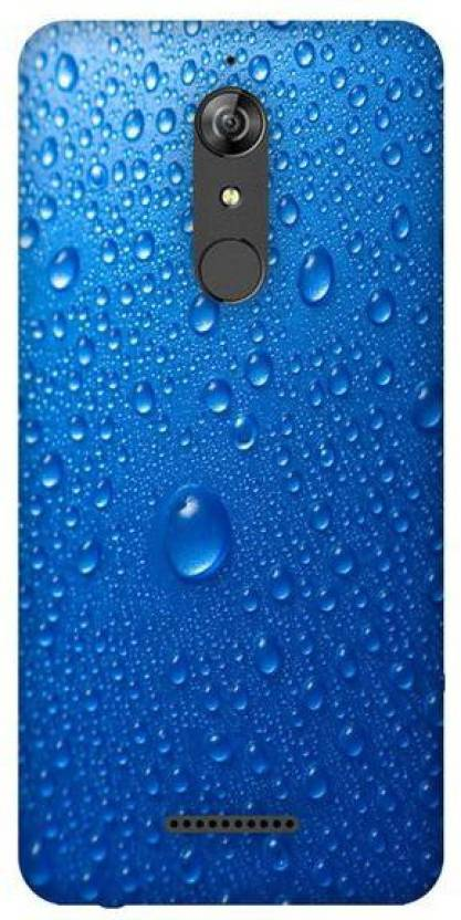 huge selection of 39a29 53e18 CELLCOVERARTS Back Cover for Micromax Canvas Infinity HS2 ...
