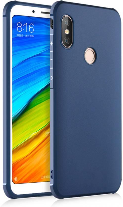 the best attitude 36979 16c61 Kapa Bumper Case for Mi Redmi Note 5 Pro