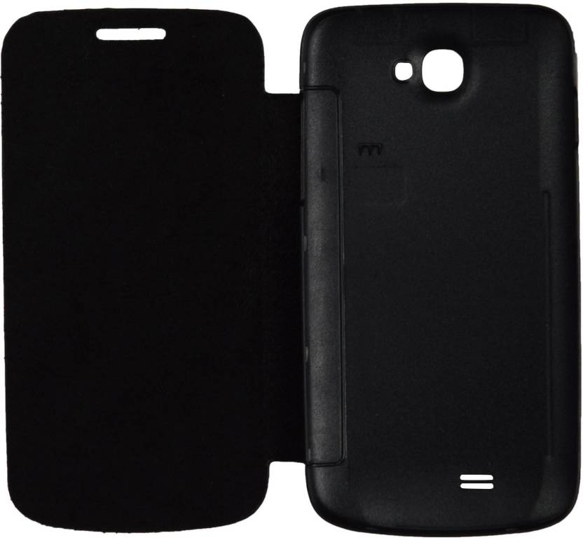 new styles 34872 d61b2 DPROQ Flip Cover for Micromax Canvas Engage A091 - DPROQ : Flipkart.com