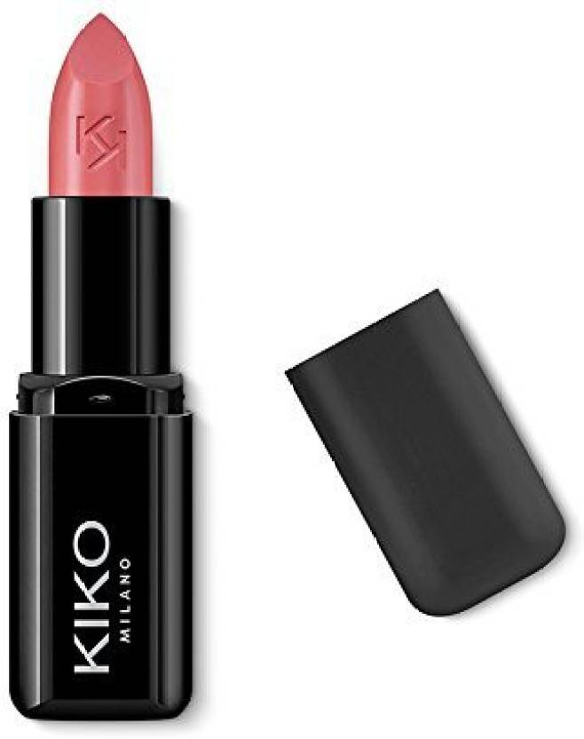 827d45afbb7da4 Generic Kiko Milano Smart Fusion Lipstick Rich And Nourishing Lipstick With  A Bright Finish Color (Pink)