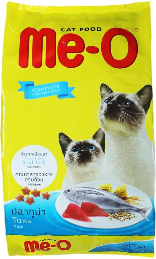 ME-O Adult Tuna 7 kg Dry Cat Food Price in India - Buy ME-O Adult Tuna 7 kg Dry Cat Food online at Flipkart.com