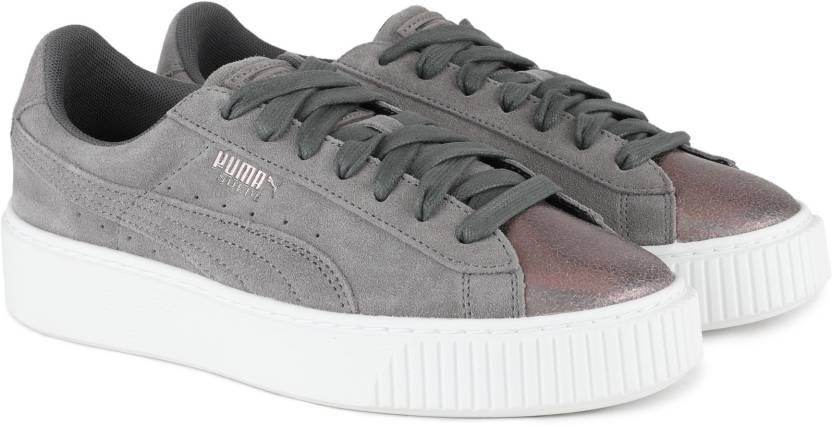buty skate szczegóły dla buty do separacji Puma Sneakers For Women