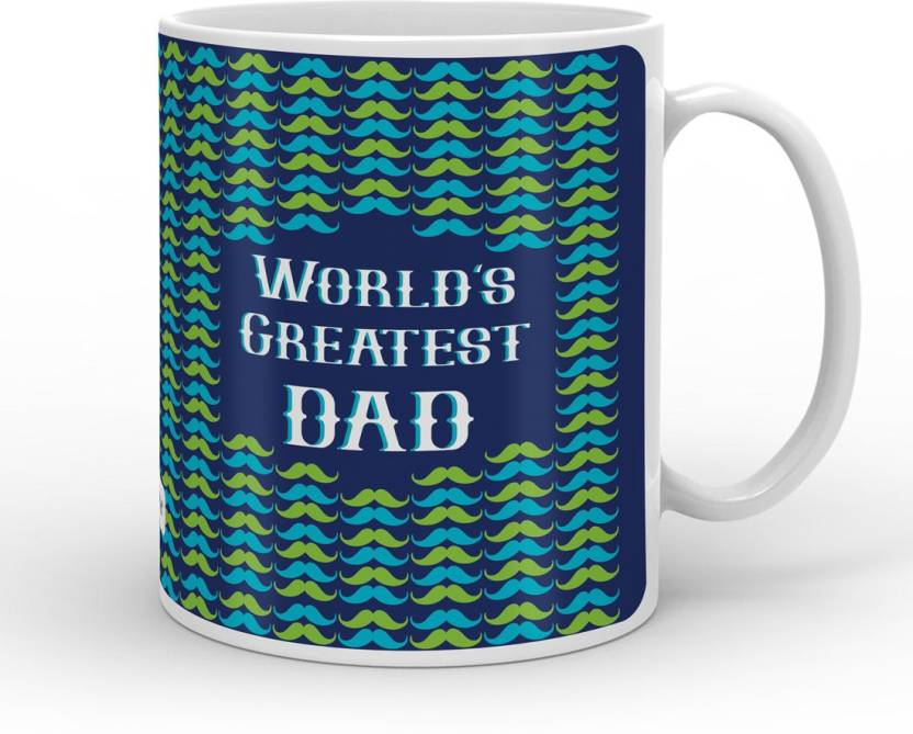 Indigifts Decorative Gift Items Fathers Birthday For Papa Dad Gifts