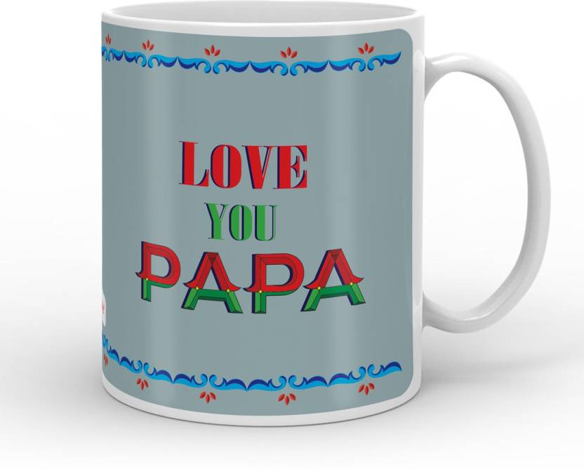 Indigifts Decorative Gift Items Gift For Papa Fathers Birthday Gift