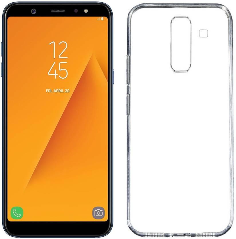 newest 0b08f b57f6 Mobizworld Back Cover for Samsung Galaxy A6 Plus - Mobizworld ...