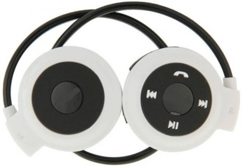 f0d7a2dbdc5 Rewy Universal Wireless Stereo Bluetooth 4.0 Earphone Sport Headset Music  Headphone +TF Cart Slot ...