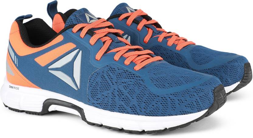 b8945b5a5d REEBOK DISTANCE RIDE Running Shoes For Men