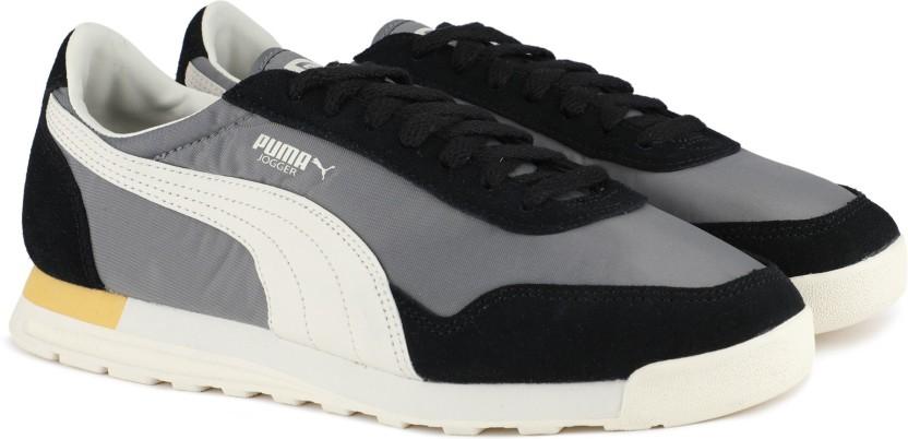 puma jogger sneakers